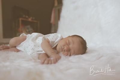 Baby Falynne