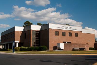 CCCC Continuing Education Building
