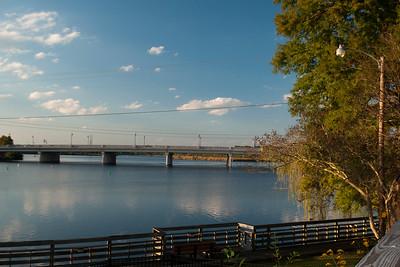Buddy Phillips Bridge