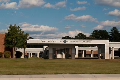 Coastal Carolina Communtiy College1