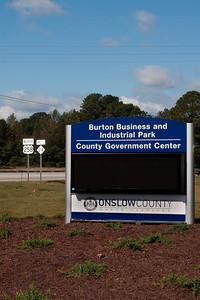 Burton Business Park