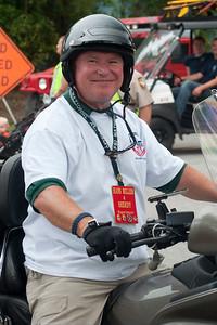 2014 Shrimp Festival Hans Miller