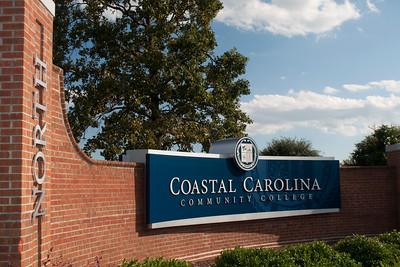Coastal Carolina Communtiy College