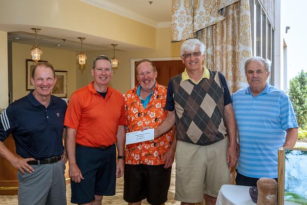 JSC Golf Tournament April 19th at Eagles Nest by Bill Miller