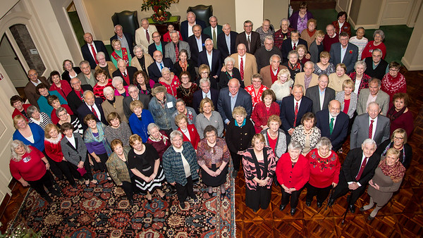 JSCC Holiday Party 2015