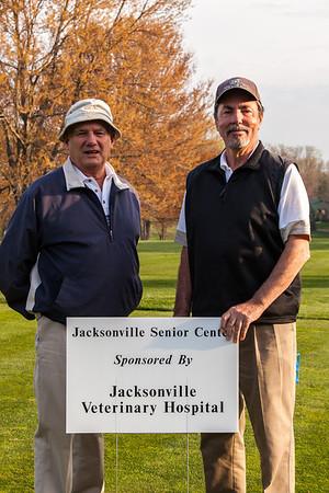 Jacksonville Sen Cen Golf 2014