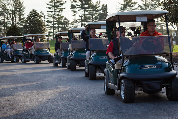 JSC Golf Tournament 2015