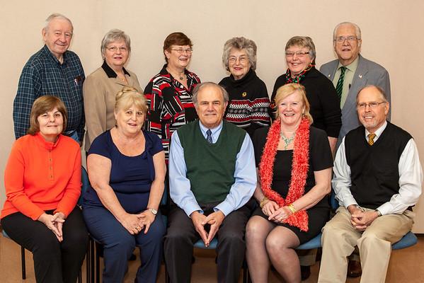 Senior Center Board