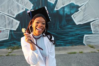 Jezsika Graduated!