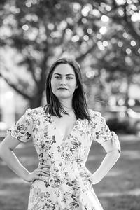 Kara's Senior Portraits