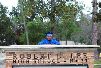 Michael is Graduating