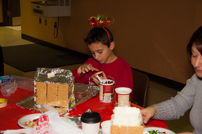 Jacksonwald Gingerbread Night 2014