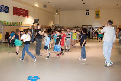 Jacksonwald Elementary Events
