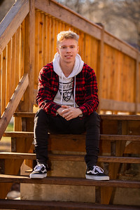 Senior Jacob Anderson-7