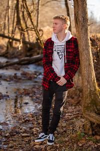 Senior Jacob Anderson-19