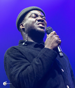 Jacob Banks | Save-On-Foods Memorial Center | Victoria BC