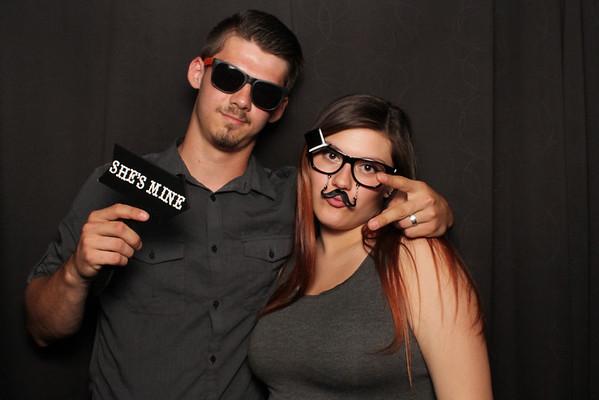 Jacob & Tabetha