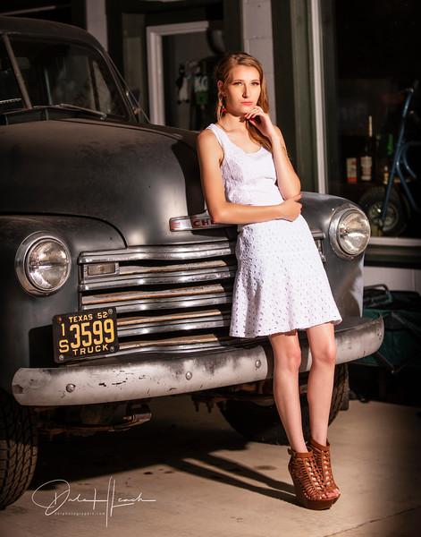 Jacy Leigh - #4