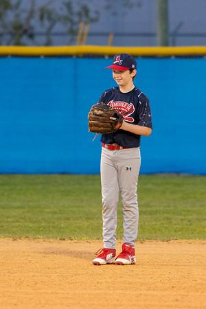 Jaden Baseball March 2018