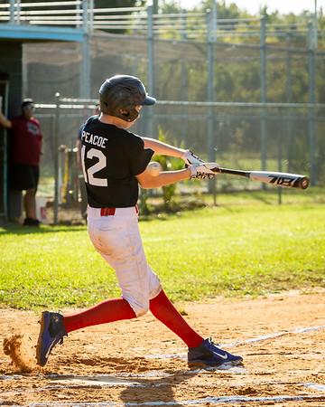 Jaden Baseball Sept 2018