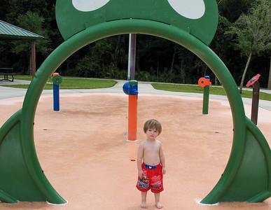 Jaden Summer 2008