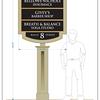 REVISED II Jaffrey Mills Annex PROPOSED EXTERIOR SIGN to TM 23-Jun-2016