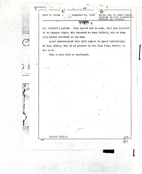FBI-1 012