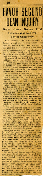175-Favor-Second-Dean-Inquiry