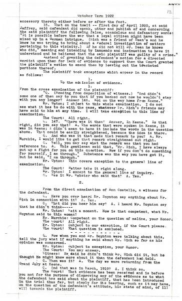 Rich vs Boynton court case Page 12