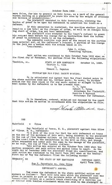 Rich vs Boynton court case Page 21