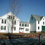 Milford Historical Society. Milford, NH, October 19, 2014.
