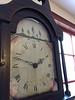 Fitzwilliam Historical Society Perkins Clock, October 8, 2015.