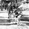 """Lorna, Newport, NH. 1948."" Photo: Bernice B. Perry, Wilton, NH. #76."