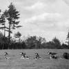 Duval's backyard, Jaffrey. September 194?.