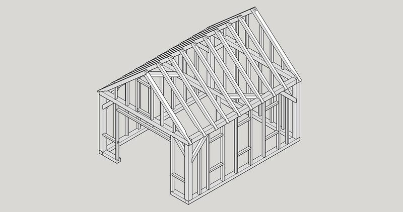Frame - Isometric
