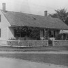 The Thorndike Store, now the Cunningham Residence. Meetinghouse Road at Laban Ainsworth Way, Jaffrey Center.