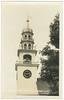 Christopher Wren spire, Jaffrey, N.H. 1941