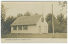 School House, No 3, Jaffrey, N.H. 19??