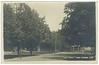 Main Street, East Jaffrey, N.H. 1912