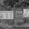 Rindge dump, 2003.