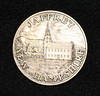 Bicentennial medal featuring the Meetinghouse, 1993.