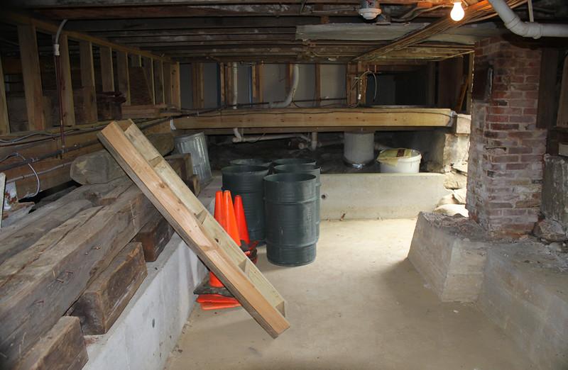 Cellar. 2 June 2016.