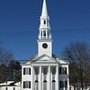 First Congregational Church, Litchfield, CT. March 19, 2018.