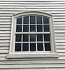 Old Trinity Church, Brooklyn, CT. September 27, 2018. See https://www.colonialmeetinghouses.com/mh_trinity_brooklyn.shtml