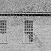 Showing height of windows and changes. Late 1860s.