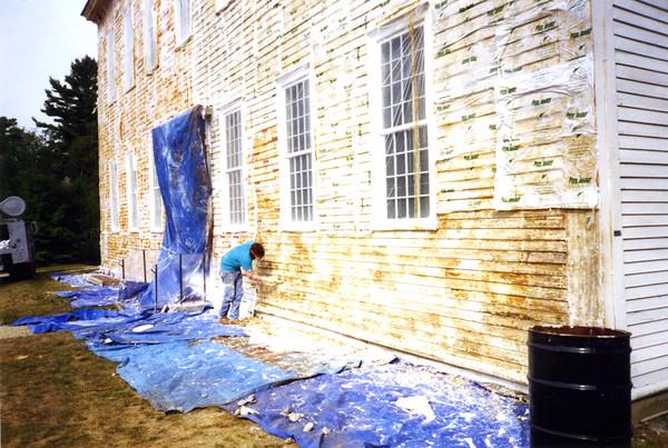 Using Peel-away. September 1996.