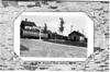 Jaffrey railroad depot