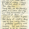 Letter to Willa Cather left on her monument. Retrieved April 2016.