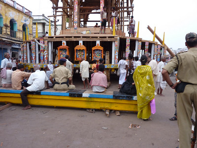 Ratha Construction 2009