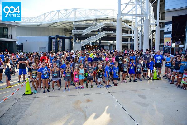 Jaguars Stadium Challenge 1 2018